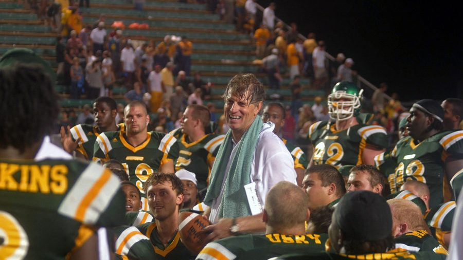 Homecoming Football-Hal Mumme
