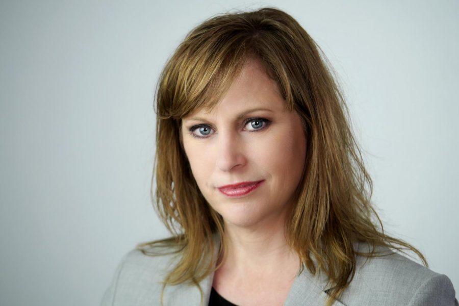 Angela Wood, Ph.D.