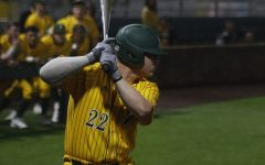 Senior infielder Preston Faulkner started 15 games for the Lions in the shortened 2020 season and had a batting average of .157. In Faulkner's sophomore season, the Denham Springs native started all 60 games for the Lions batting .273 with 11 home runs.
