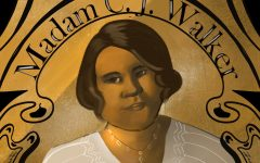 Madam CJ Walker: The world's first female millionaire