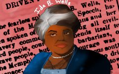 Women's History Month Feature: The stories to tell of Ida B Wells