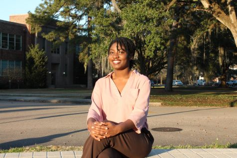 Student published in academic journal addresses racial disparities in education