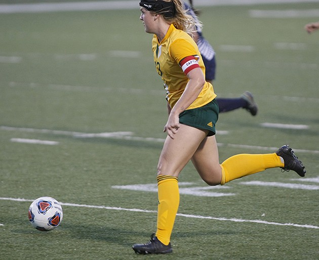 Lady Lions soccer faces back to back defeats on the road