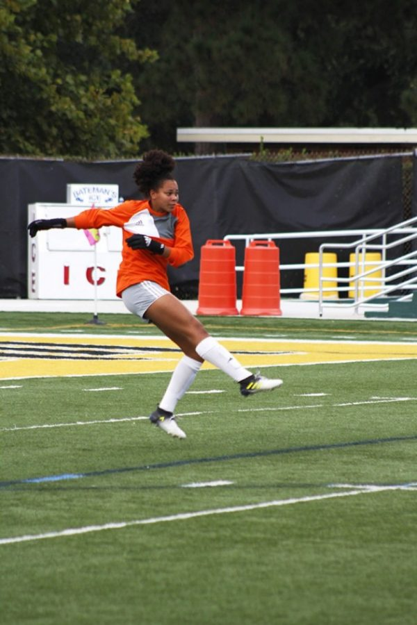 McNeese gains win over Lady Lions