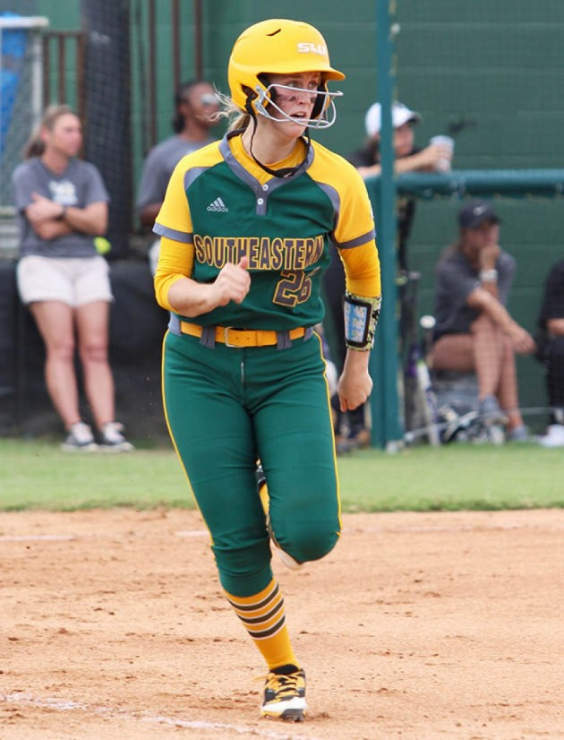 Softball rebuilds roster for future
