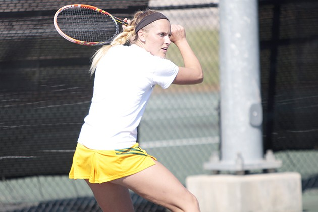 Lady Lions look to build momentum
