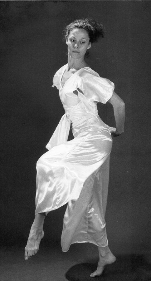 Martie Fellom bids adieu to dance program