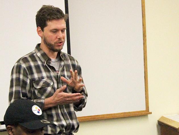 Armand accredits university mentors for new honor