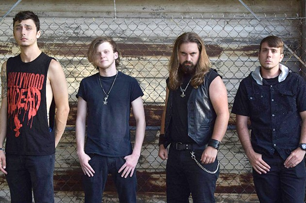 Local band continues connection with fans