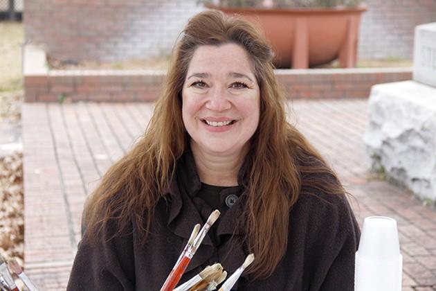 HRAC executive director shares her goals