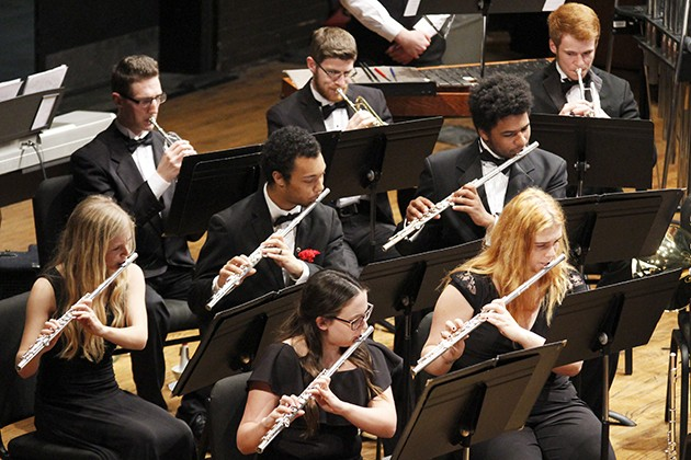 Wind Symphony for all generations