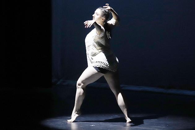 Dance at record enrollment