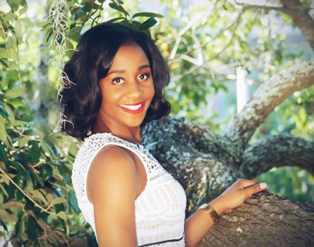 Lee accredits her success to a path paved by God