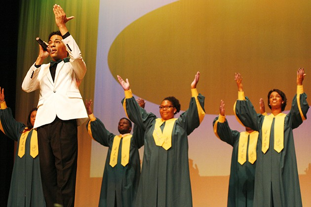 Students to perform for a chance at 500 dollars
