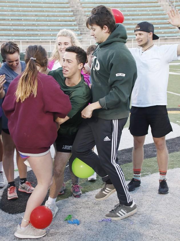 Greek Games debuts