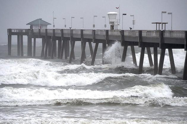 Homecoming activities postponed following Hurricane Nate