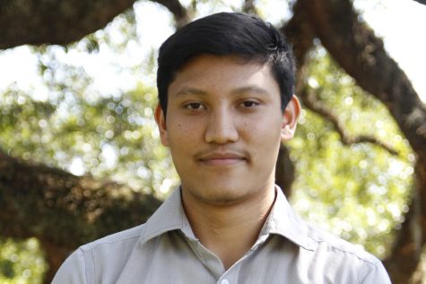 Photo of Nikisun Shrestha