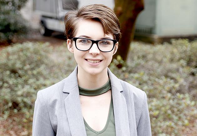 Annie Goodman