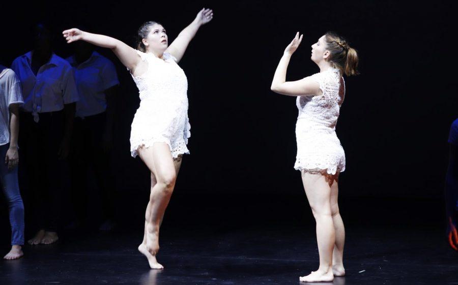 Fanfare celebrates the arts through performances like the dance concert