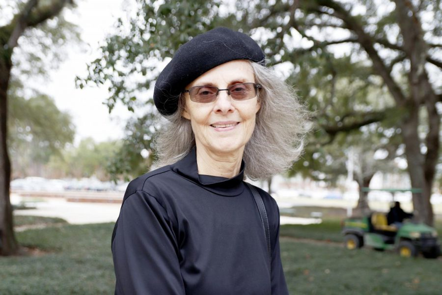 Professor+Emeritus+of+Music+and+Performing+Arts+Dr.+Martie+Fellom+decided+to+return+to+teaching+dance+after+an+almost+two-year+hiatus.+
