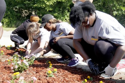 'The Big Event' is a large-scale community service event organized every year since 1982. This year, the Student Government Association is planning to make some structural changes to the event.