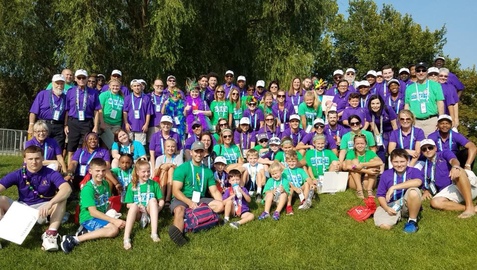 """The """"Team Louisiana Annual Donor Dash 5K Walk/Run"""" is scheduled for April 27 from 9 a.m. to 12 p.m. in Zemurray Park. The event aims to raise money for the Transplant Games of America, raise awareness of the cause, and encourage people to become organ donors."""