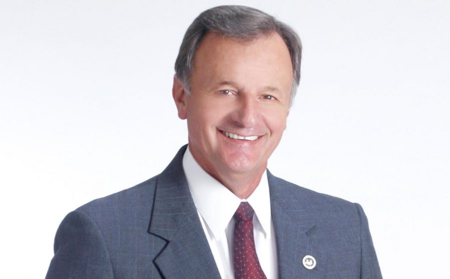 At the spring commencement on May 18, Ben Nevers, a former Louisiana House and Senate member,  will receive an honorary doctorate for his work advocating for education.