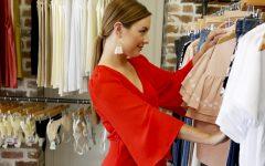 Finding tailgate attire