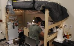 Creating a productive study space