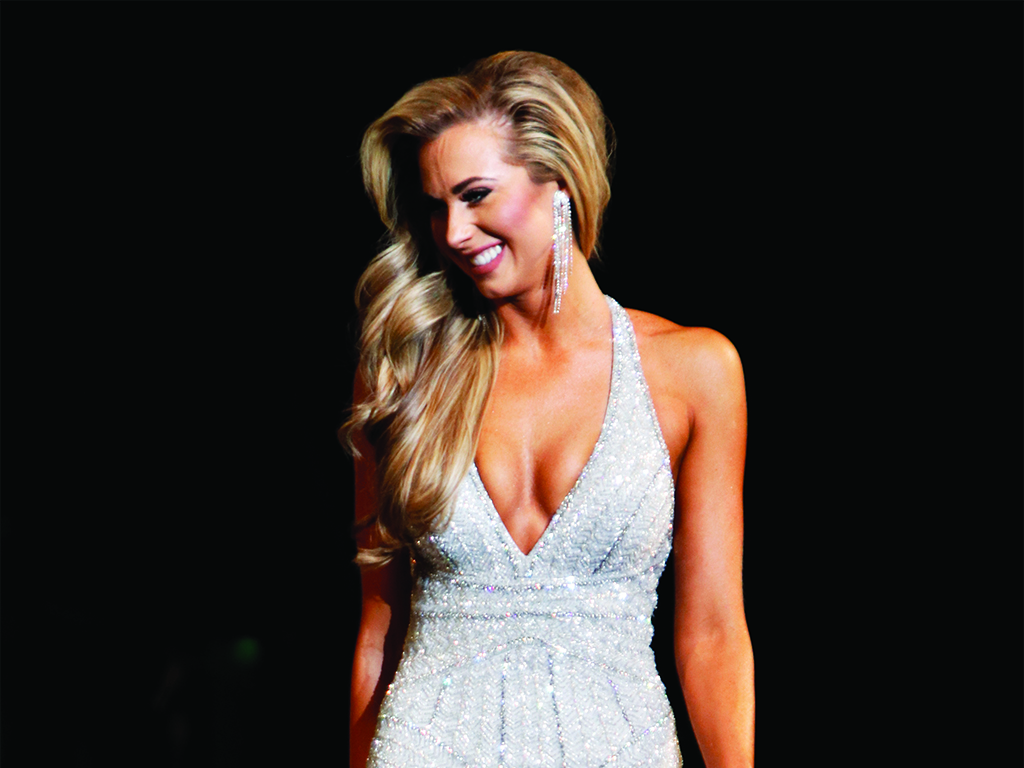 In June 2018, Emily Randon, an alumna of the university, competed in Miss Louisiana for the fourth time. That year, she placed second. The following year she cometed for the fifth and final time, where she placed third. Now, Randon is competing in the Miss USA system and currently holds the Miss Laffayete USA title.