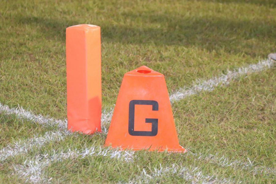 Flag Football wraps up season with championships