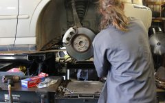 Vehicle maintenance can help ensure driver's safety