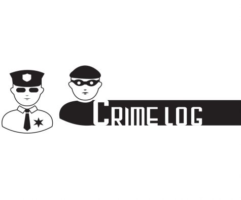 Crime Log: Oct. 30, 2019 issue