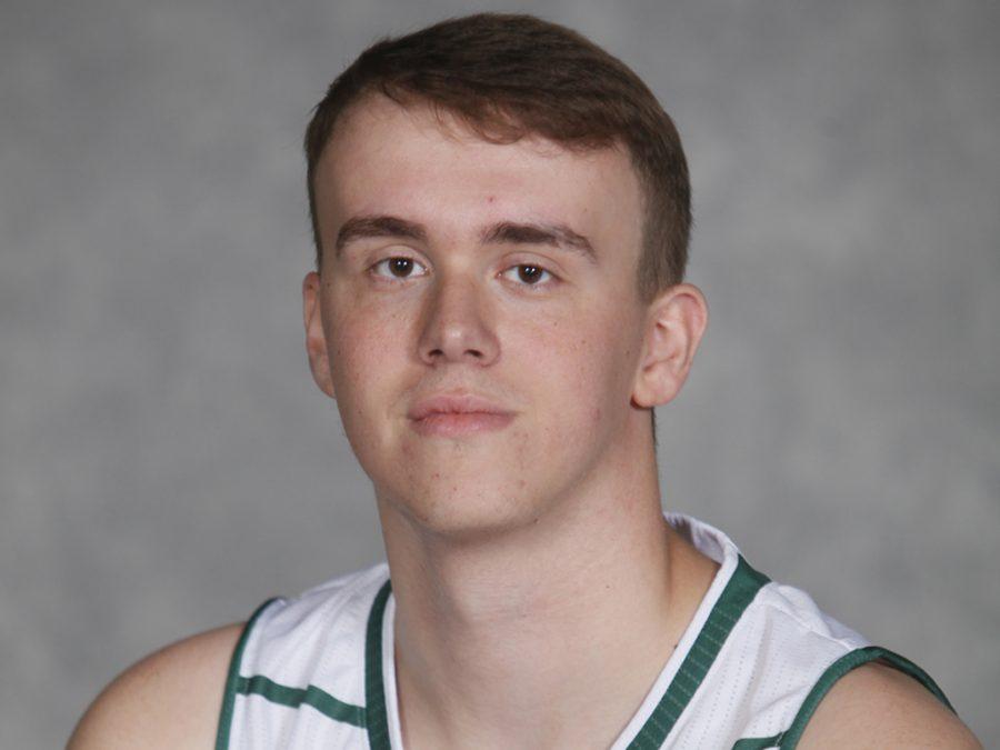 McKay Howell, a freshman forward