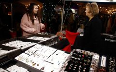 Vendors share their viewpoints of Starry November Night