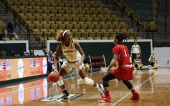 Lady Lions open Southland Conference play with a loss