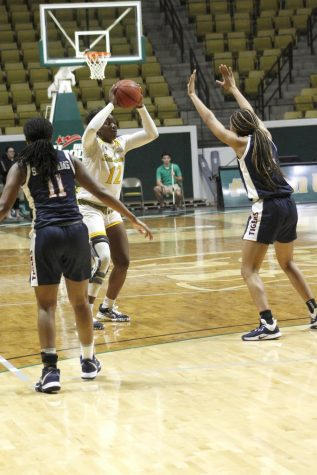 Lady Lions extend win streak to 3 with victory over Jackson State