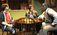 Inkslinger competition produces works of emerging playwrights