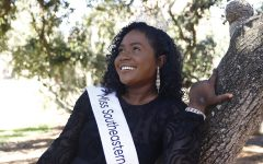 Miss SLU 2020