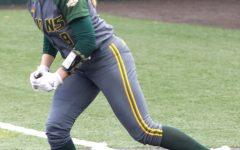 Ali McCoy prepares for her senior season