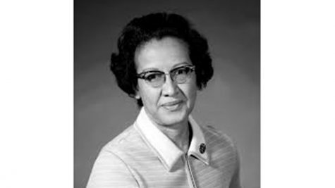 Black History Month feature: Katherine Johnson