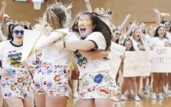 Spring recruitment process explained