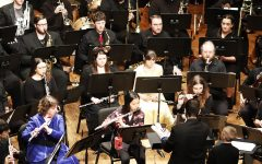 Symphony brings guest conductors and Disney vibes