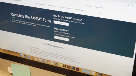 How to ensure your FAFSA is filled out correctly