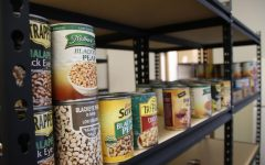 The Wesley Foundation stands in for food pantry amid pandemic