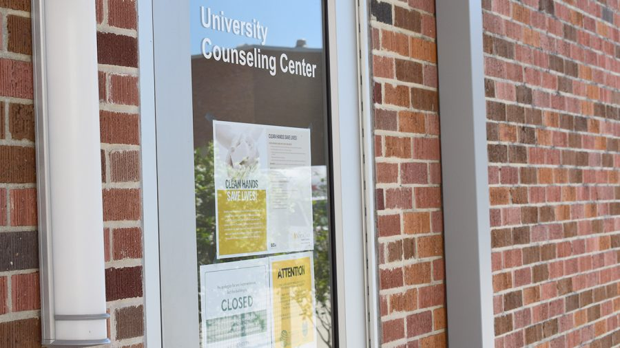 Groups like RA Support Group and Here and Queer are among nine support groups that the university offers.