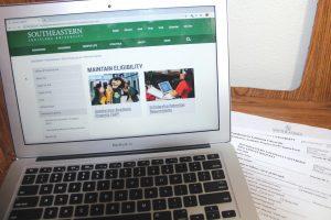 University addresses financial aid errors