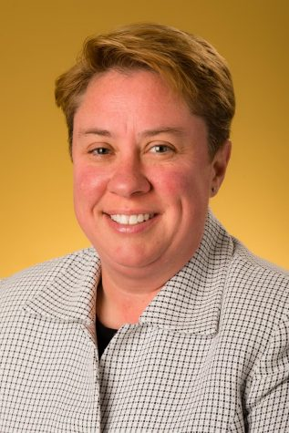 Kinesiology department under a new leadership