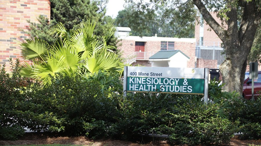 The+Department+of+Kinesiology+and+Health+Sciences++is+now+offering+a+Bachelor+of+Science+in+Health+Sciences.+A+new+course%2C++Social+Determinants+of+Health%2C+was+added+to+complete+the+degree+program.