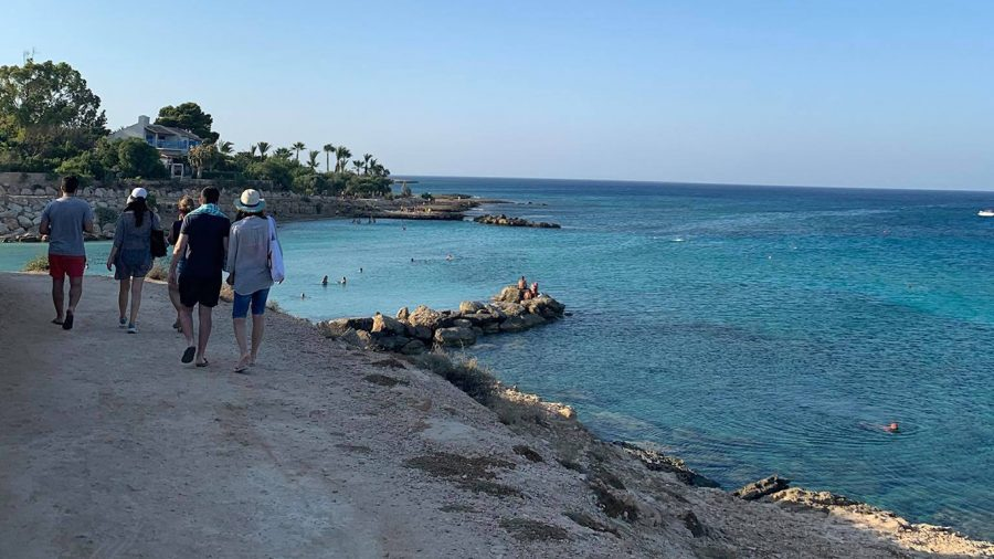 Cyprus+beach
